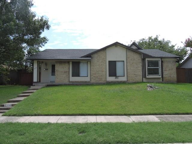 2116 Sheraton Drive, Carrollton, TX 75007
