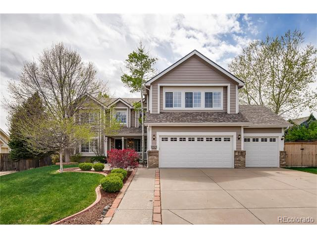 9325 Lark Sparrow Drive, Highlands Ranch, CO 80126
