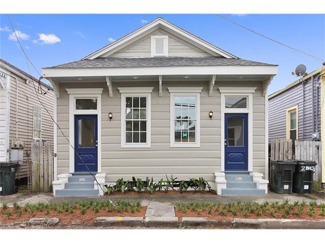 2830 DUMAINE Street, New Orleans, LA 70119