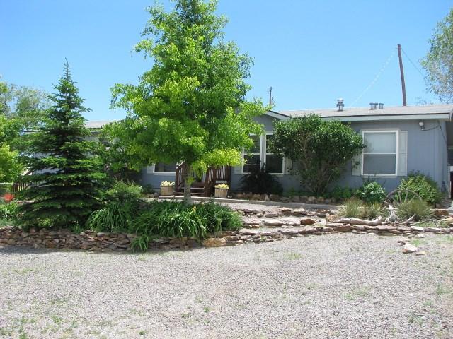 65 Yucca Court, Del Norte, CO 81132