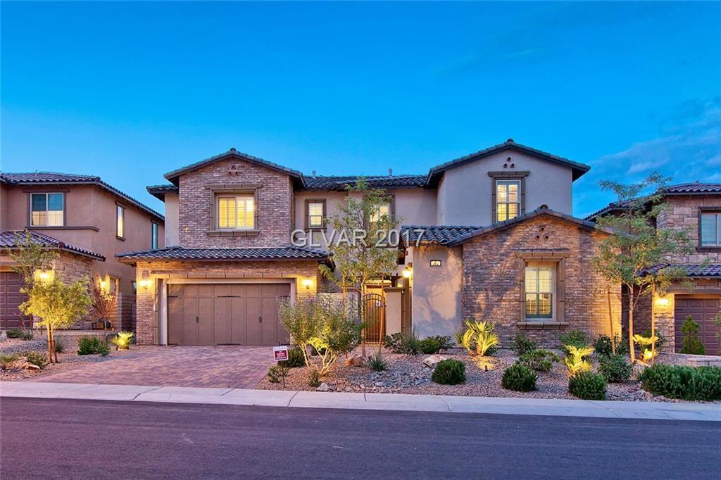 362 GRANITICO Street, Las Vegas, NV 89138