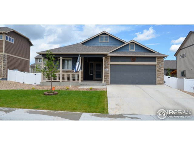 3321 Willow Ln, Johnstown, CO 80534