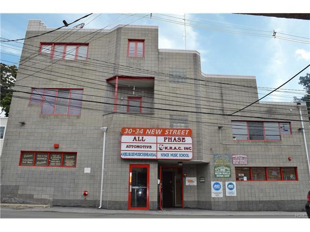 30-34 New Street, Nyack, NY 10960