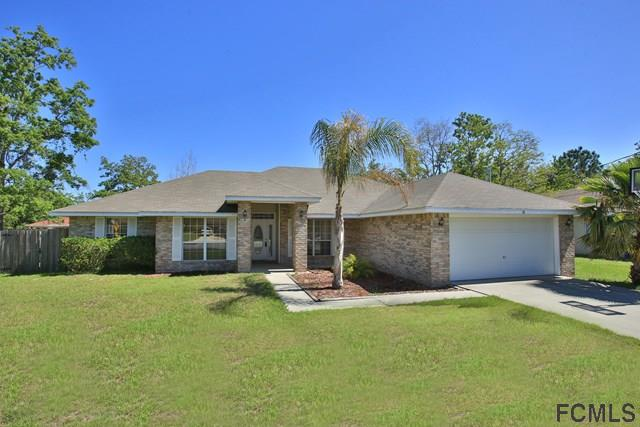 20 Bickwick Ln, Palm Coast, FL 32137