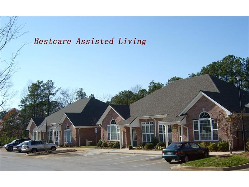 2775 Cruse Road 1501 & 1401, Lawrenceville, GA 30044