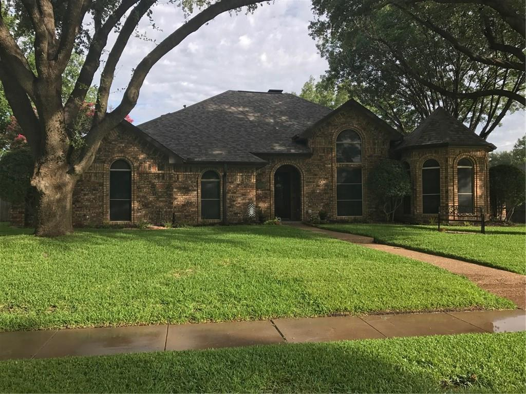 1317 Waterford Place, Garland, TX 75044