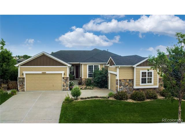 15697 W 74th Place, Arvada, CO 80007