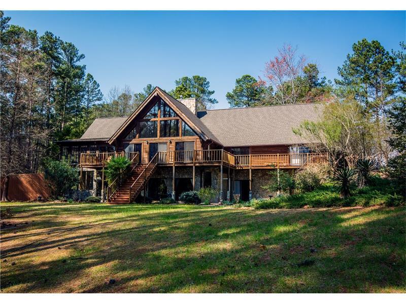 90 Melody Farms Drive, Hartwell, GA 30643