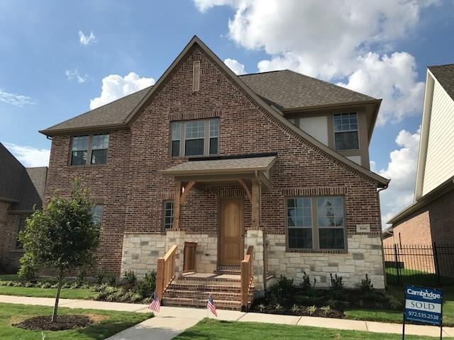 4264 Wellesley Avenue, Frisco, TX 75034
