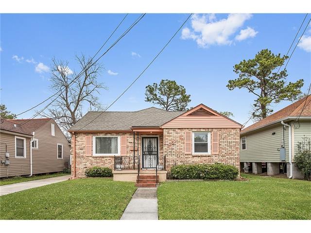 3351 DESAIX Boulevard, New Orleans, LA 70119
