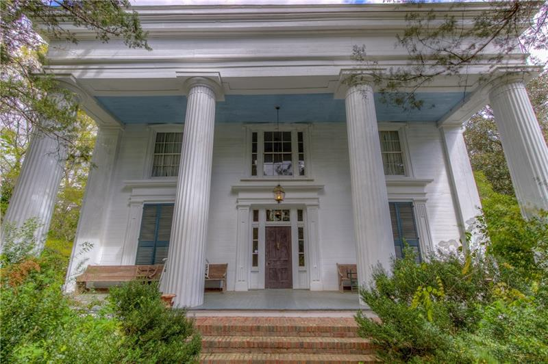 309 Robert Toombs Avenue, Washington, GA 30673