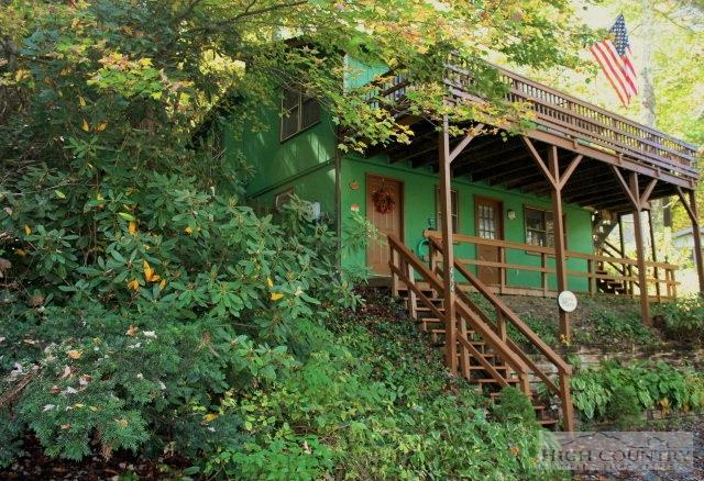 444 Clubhouse Drive N/A, Banner Elk, NC 28604