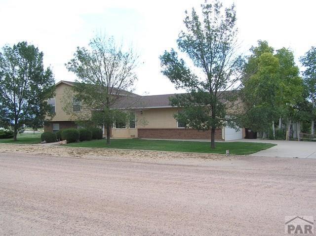 222 S Massalino Dr, Pueblo West, CO 81007