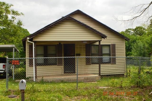 1216 Timmons, Seminole, OK 74868