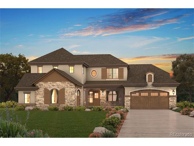 6915 Tremolite Drive, Castle Rock, CO 80108