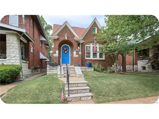 5455 Holly Hills Avenue, St Louis, MO 63109