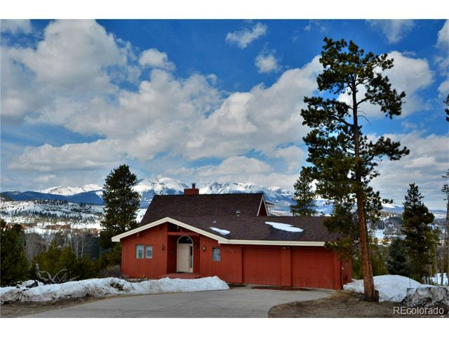 75 Snowberry Way, Dillon, CO 80435