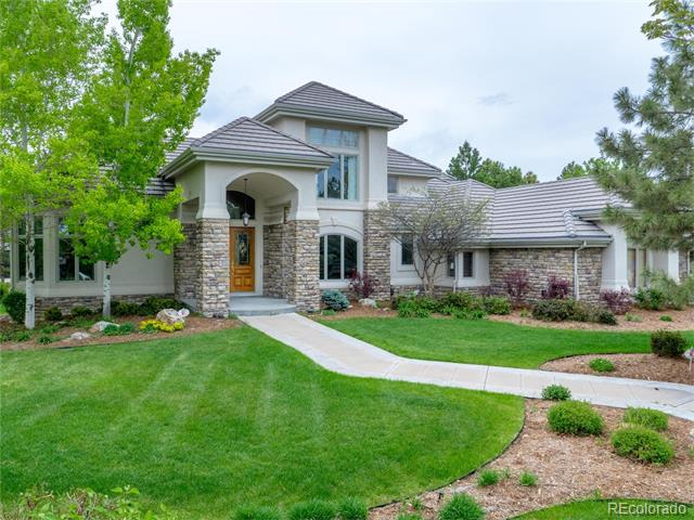 5791 S Aspen Court, Greenwood Village, CO 80121