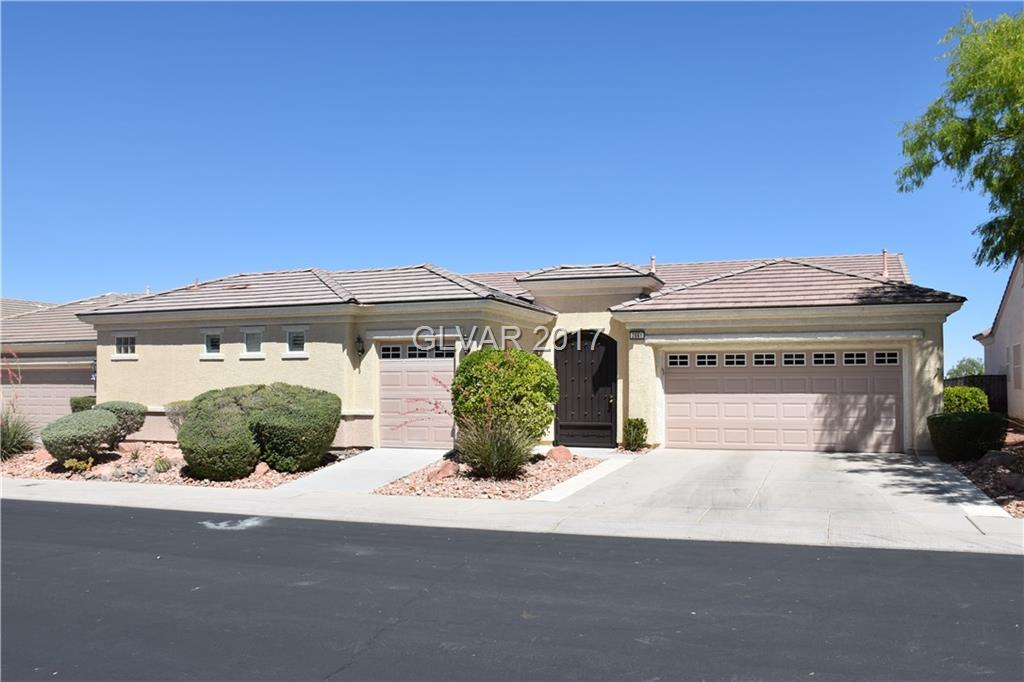 2861 Sumter Valley Cir, Henderson, NV 89052