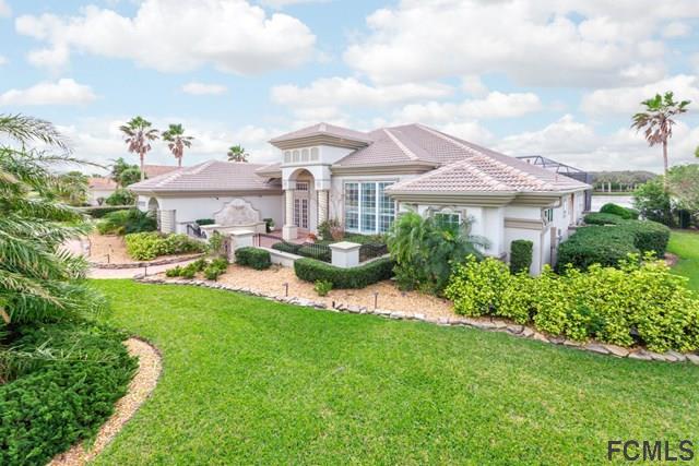 14 San Gabriel Ln, Palm Coast, FL 32137