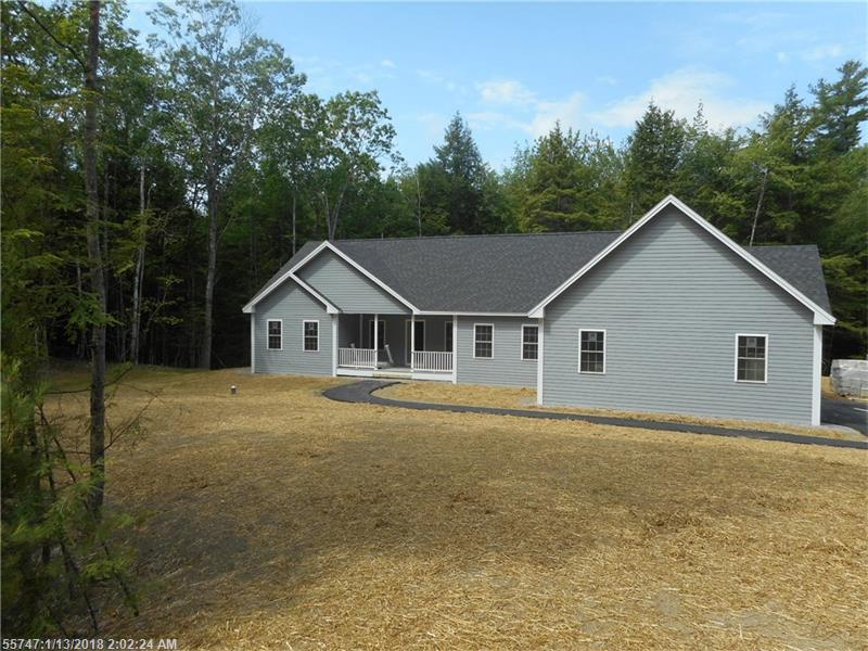 Lot 7 Norway DR , Woolwich, ME 04579