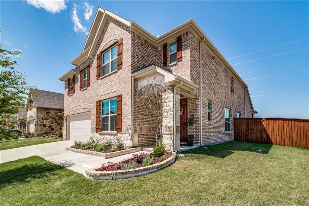 13617 Bluebell Drive, Little Elm, TX 75068