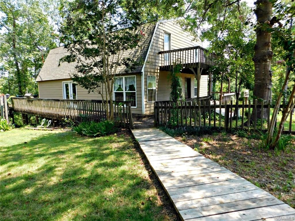 1320 Old Avant Road, Eclectic, AL 36024