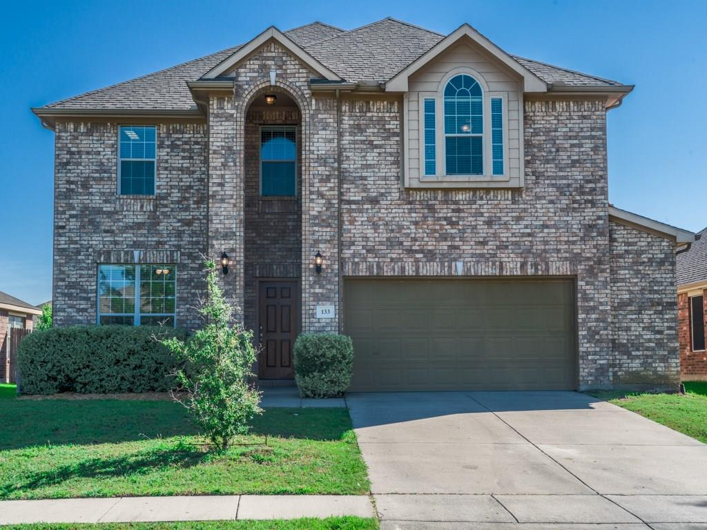 133 Briar Grove Drive, Princeton, TX 75407