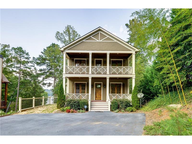 47 Oak Grove Lane, Dawsonville, GA 30534