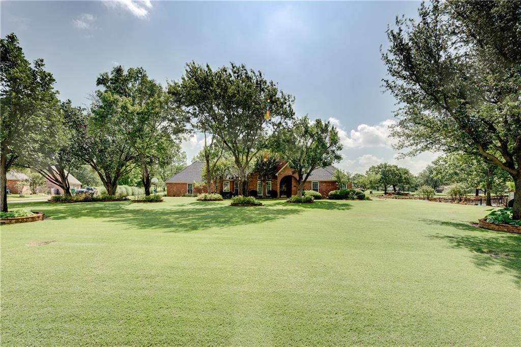 125 Willow Oak Court, Double Oak, TX 75077