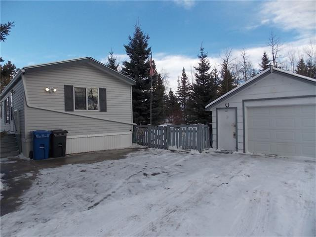 4 Howard Crescent, Bowden, AB T0M 0K0