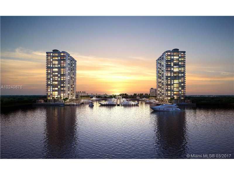 17111 Biscayne Blvd 1401 S, North Miami Beach, FL 33160