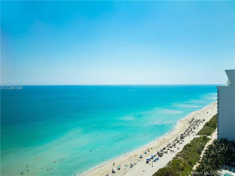 6901 Collins Ave 1503N, Miami Beach, FL 33141