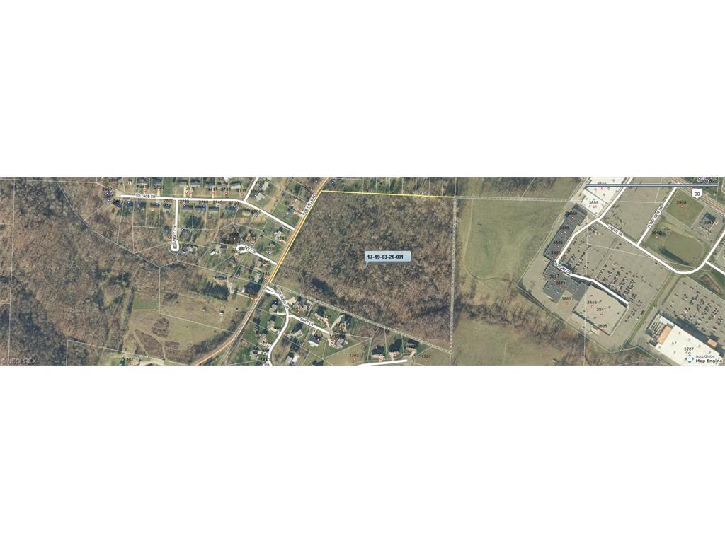 3222 Olde Falls Rd, Zanesville, OH 43701