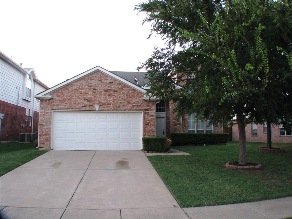 2509 Champlain Lane, Denton, TX 76210
