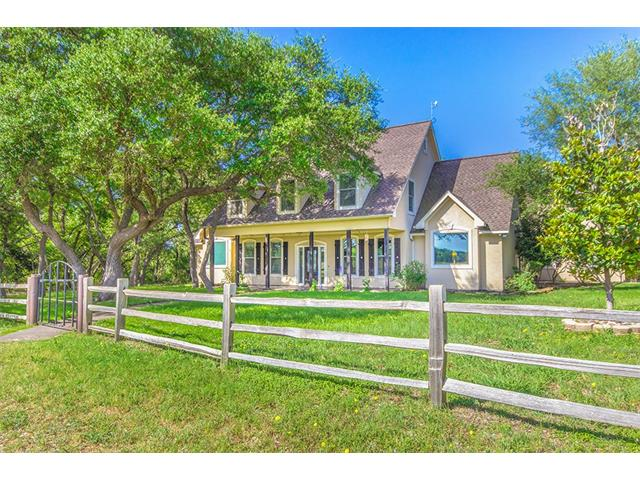 1043 County Road 201, Liberty Hill, TX 78642
