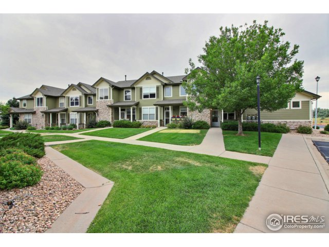 5551 29th St #616, Greeley, CO 80634