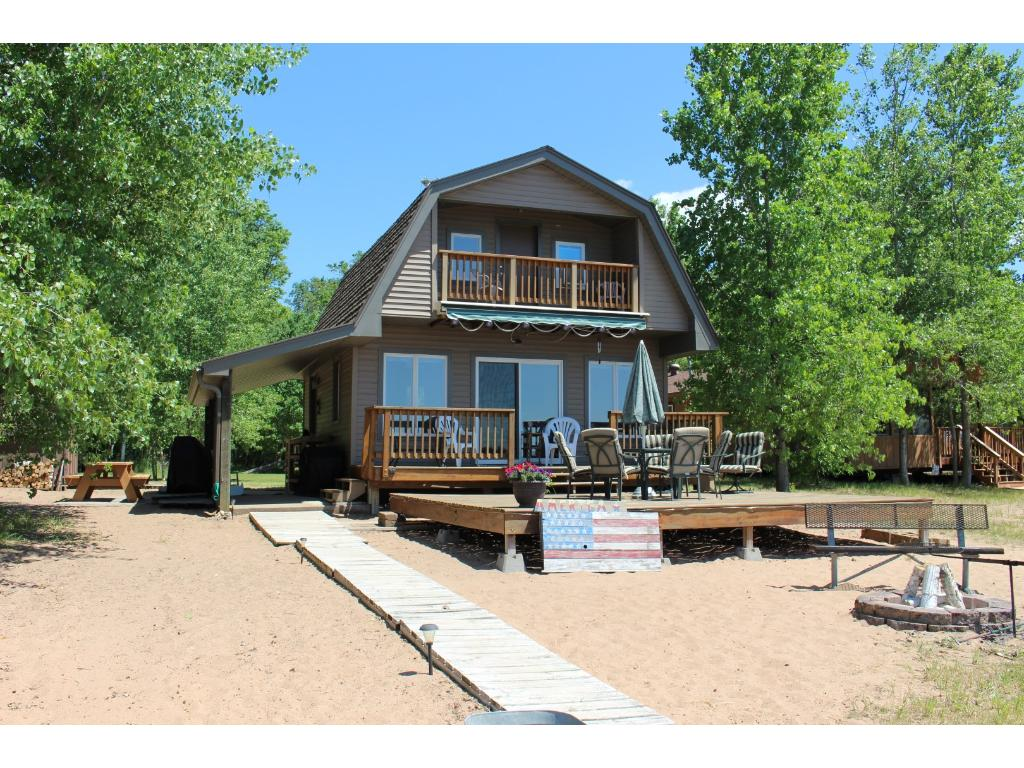 723 E Lake Drive, Shell Lake, WI 54871