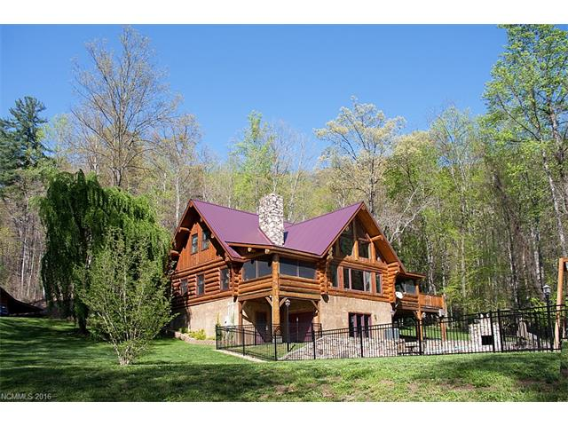 388/288/228 Hard to Find Drive, Brevard, NC 28712
