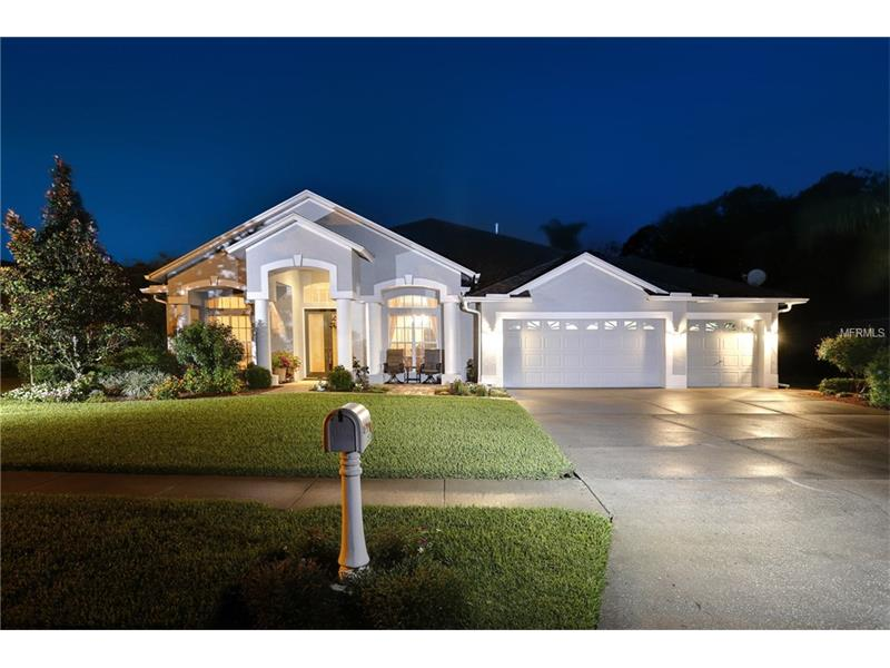 21509 TRUMPETER DRIVE, LAND O LAKES, FL 34639