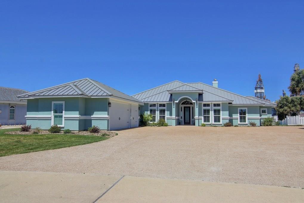 654 Shoreline, Port Aransas, TX 78373