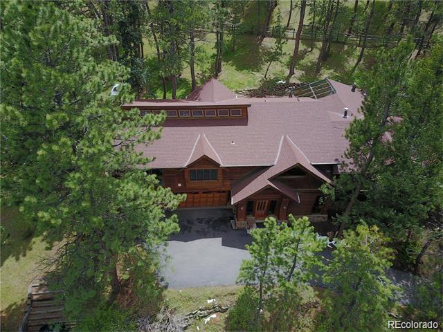 28560 Pine Drive, Evergreen, CO 80439