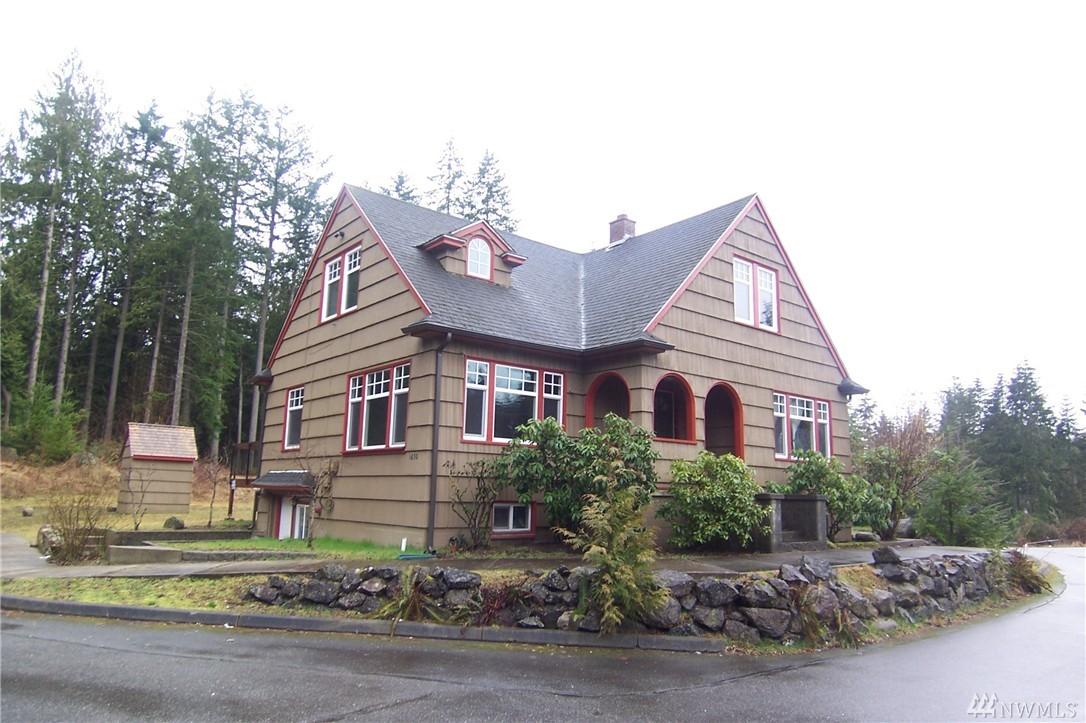 1650 Woods Rd SE, Port Orchard, WA 98366