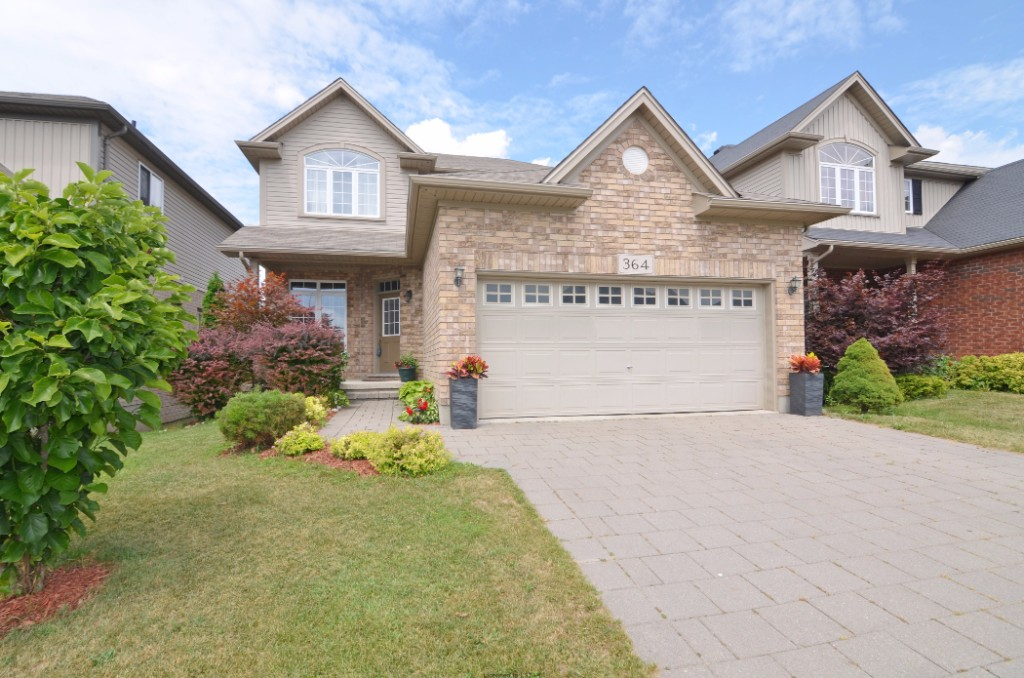 364 SKYLINE AV 14, LONDON, ON N5X 0B4
