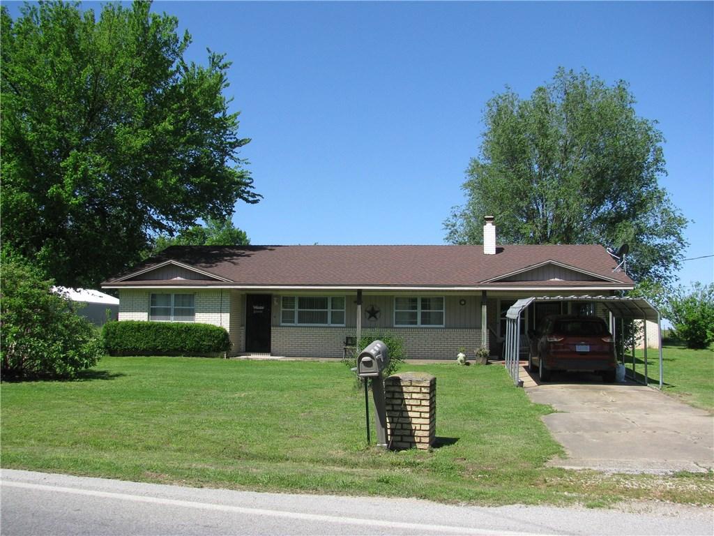 42489 County Road 716, Jay, OK 74346