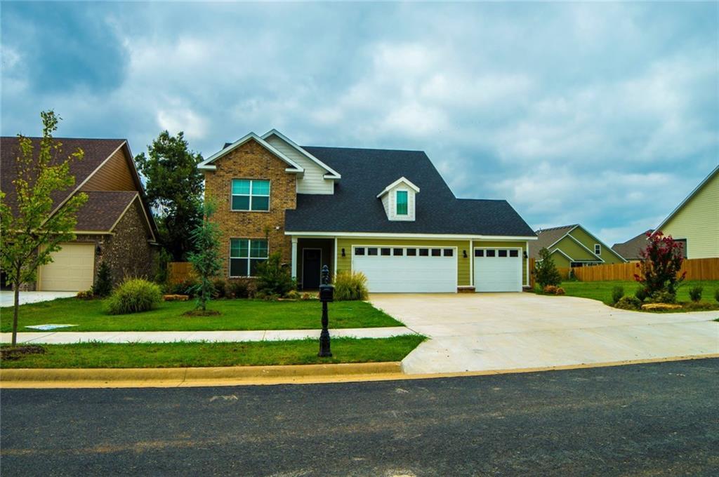 4709 W Marble Ridge DR, Fayetteville, AR 72704