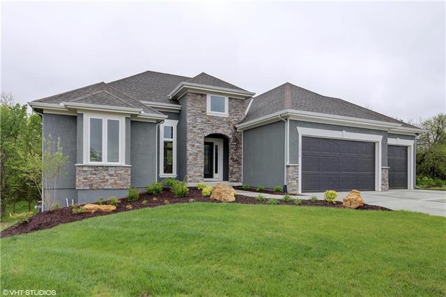 11514 S Montclaire Drive, Olathe, KS 66061