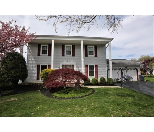 4 Molly Court, Monmouth Junction, NJ 08852