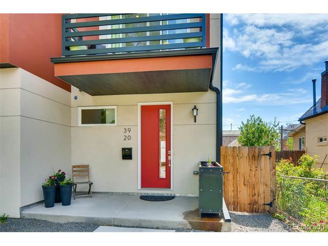3920 Umatilla Street, Denver, CO 80211