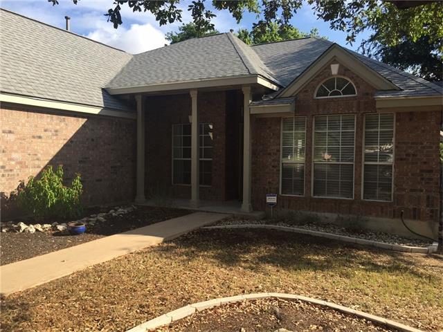 205 Parque Vista Dr, Georgetown, TX 78626